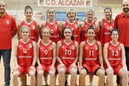 CAMPEONATO DE BALEARES SENIOR FEMENINO FINAL FOUR HERMANAS RULLAN